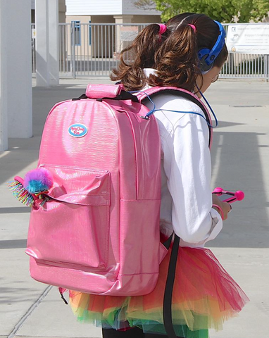 Rockin' Candy Backpack