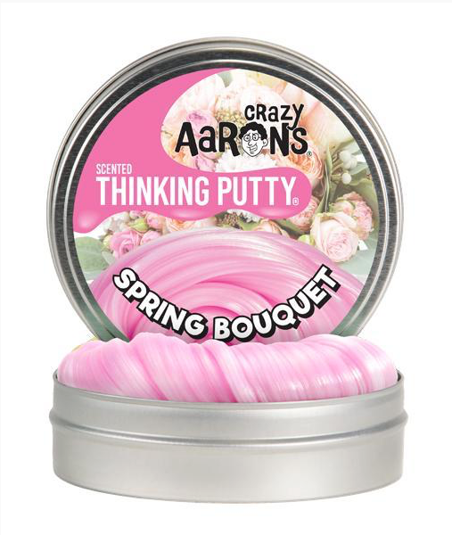 Crazy Aaron's Putty- Spring Bouquet