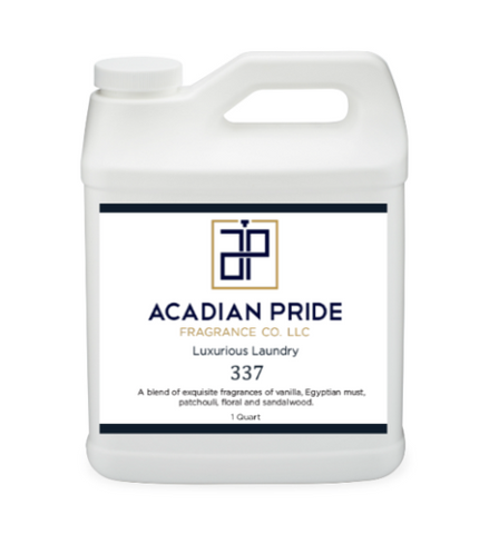 Acadian Pride Luxurious Laundry - 337