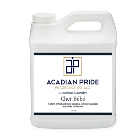 Acadian Pride Luxurious Laundry - Cher Bebe