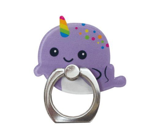 Narwhal Phone Ring