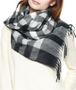 Buffalo Plaid Soft Scarf