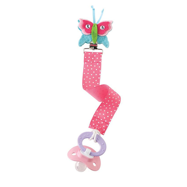 Butterfly Pacy Clip