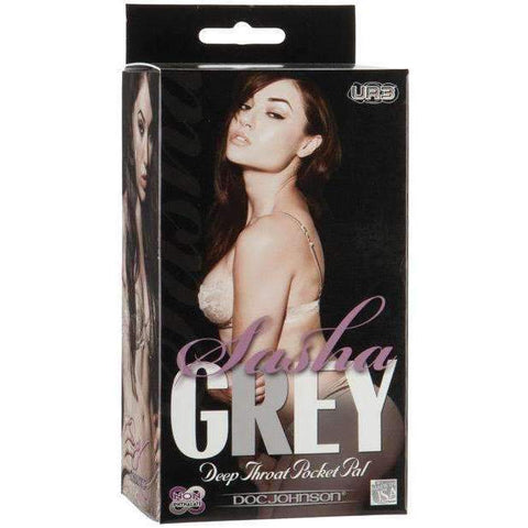 Sasha Grey Ultraskyn Deep Throat Sucker,Mouth shaped masturbators,Top Sex Store