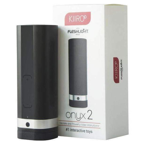 Kiiroo Onyx2 Interactive Masturbator,Miscellaneous masturbators,Top Sex Store