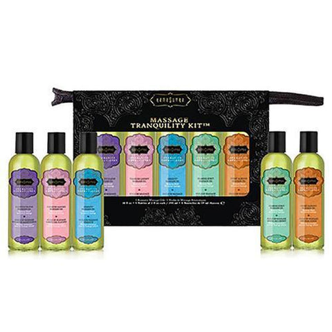 Massage Tranquility Kit