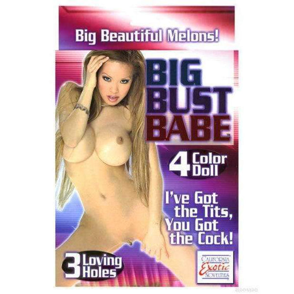 Big Bust Babe Doll,Dolls - lifelike,Top Sex Store
