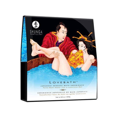Lovebath - Ocean Temptations - 23 Oz.,Bath salts,Top Sex Store