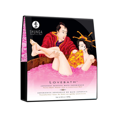 Lovebath - Dragon Fruit - 23 Oz.,Bath salts,Top Sex Store