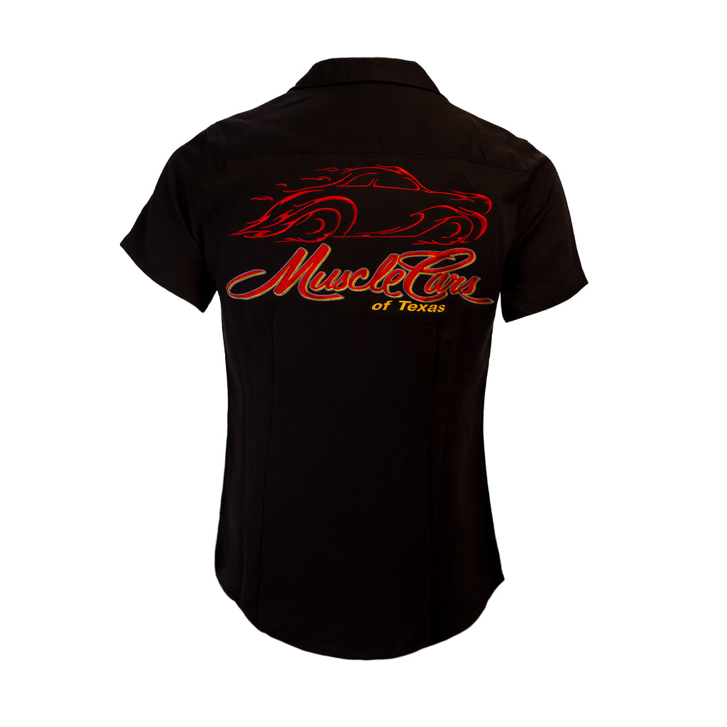 Women's MCoT Camp Shirt