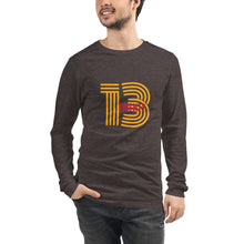 Load image into Gallery viewer, Twenty 13 Long Sleeve Tee - Youth Revive Apparel