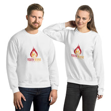Load image into Gallery viewer, Youth Revive Logo Sweatshirt - Youth Revive Apparel