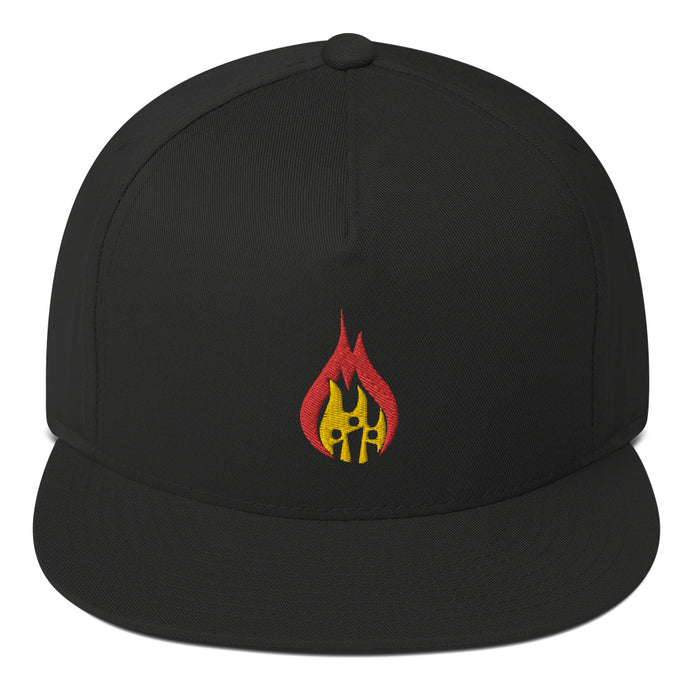Youth Revive Logo Snapback - Youth Revive Apparel