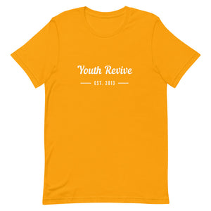 Established T-Shirt - Youth Revive Apparel