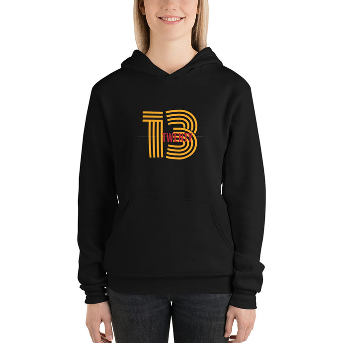 Twenty 13 Hoodie - Youth Revive Apparel