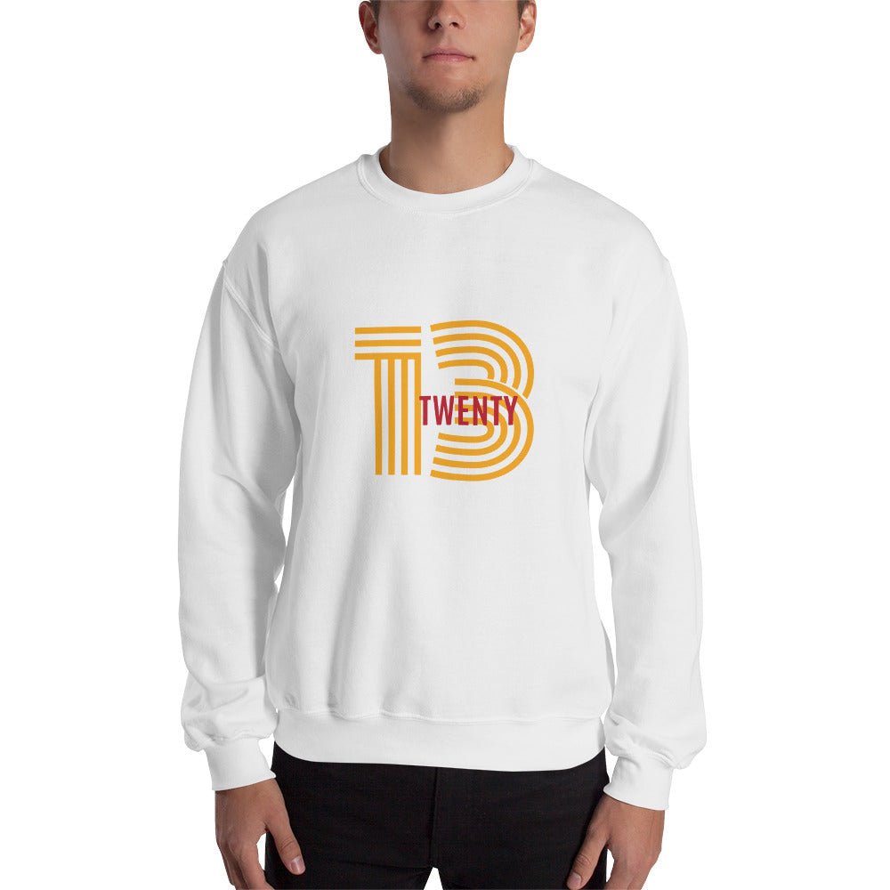 Twenty 13 Sweatshirt - Youth Revive Apparel