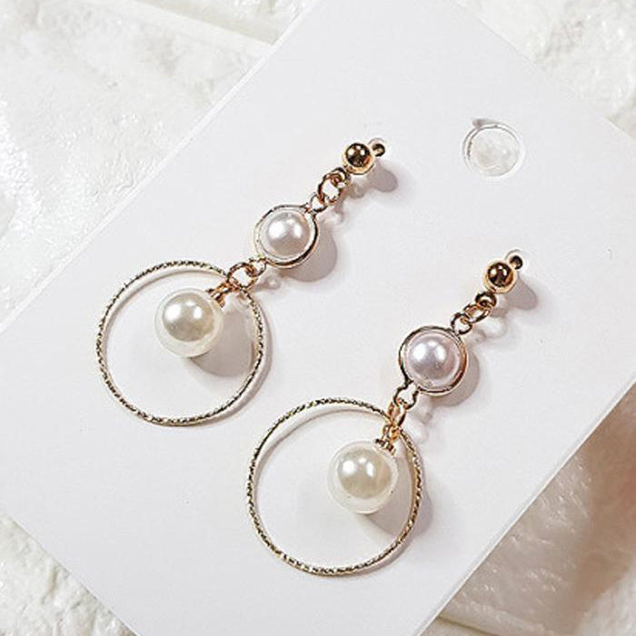 Wing Shine<br>Fashion Earrings