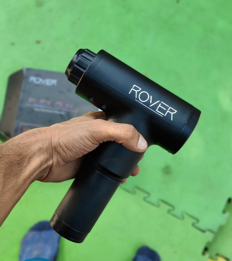 Rover Flex Gun (Refurbished Unboxed)