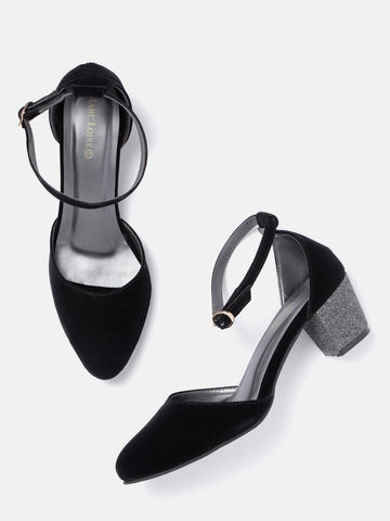 Black Pumps - Marc Loire