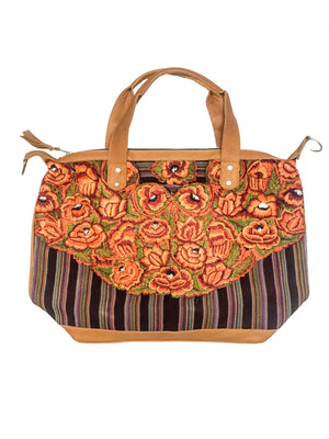Lucia Huipil Convertible Bag - 10304