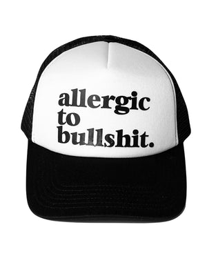 Allergic To Bull...t Hat