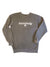 Homebody Grey Sweatshirt