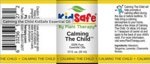 Calming the Child KidSafe Essential Oil - Kids Essential Oil