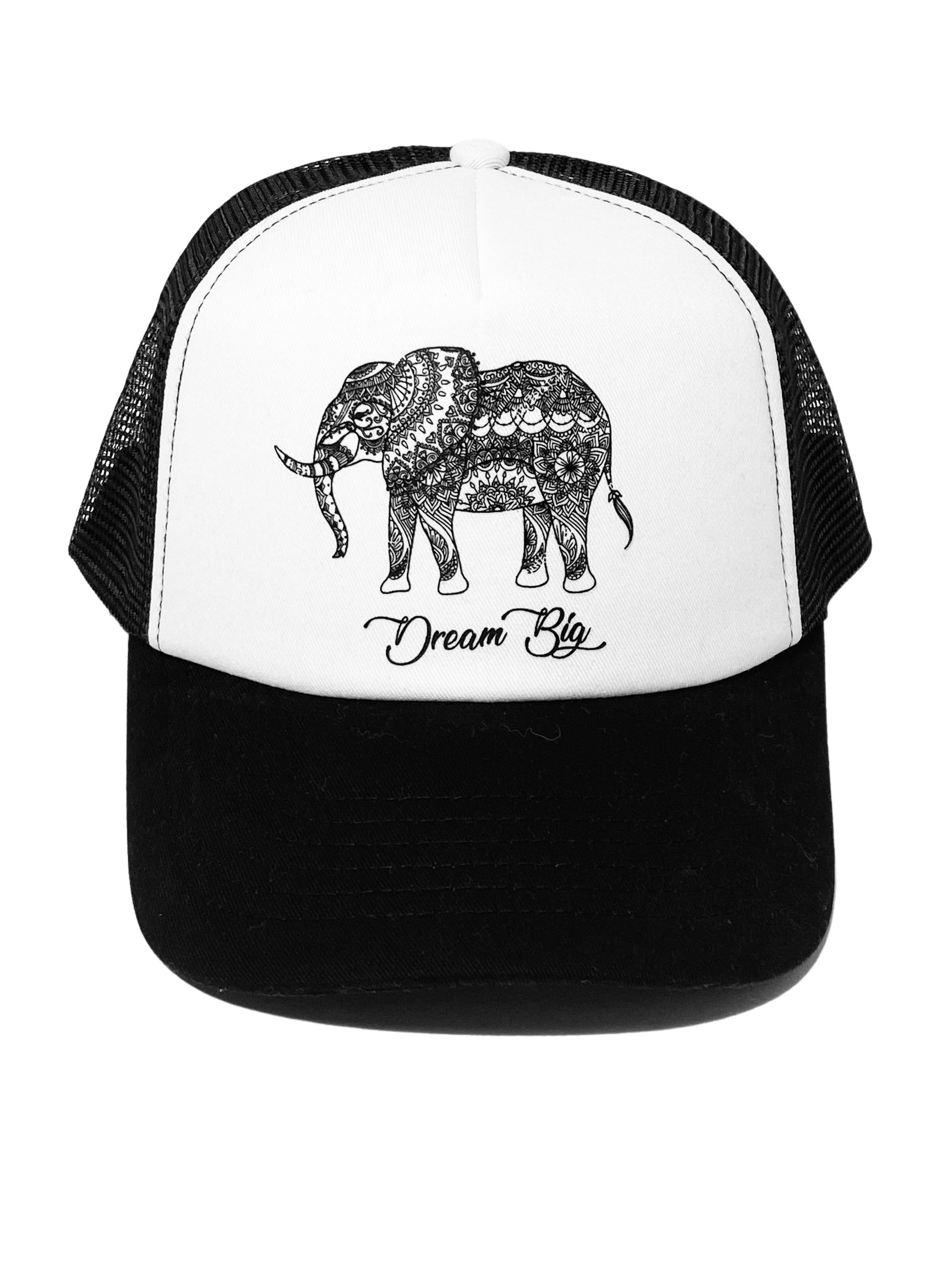 Trucker Hat Dream Big