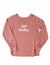 Not Today Sweatshirt for Women