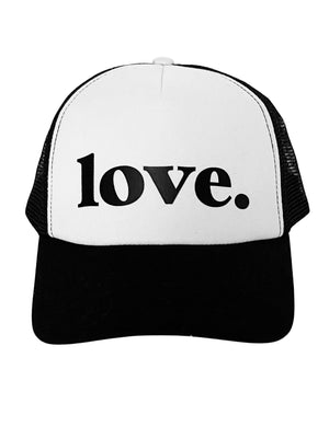 Trucker Hat - Love
