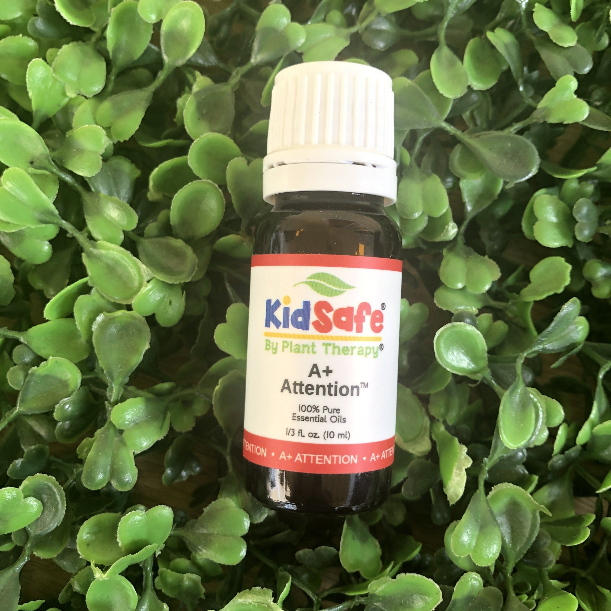A+ Attention KidSafe Essential Oil