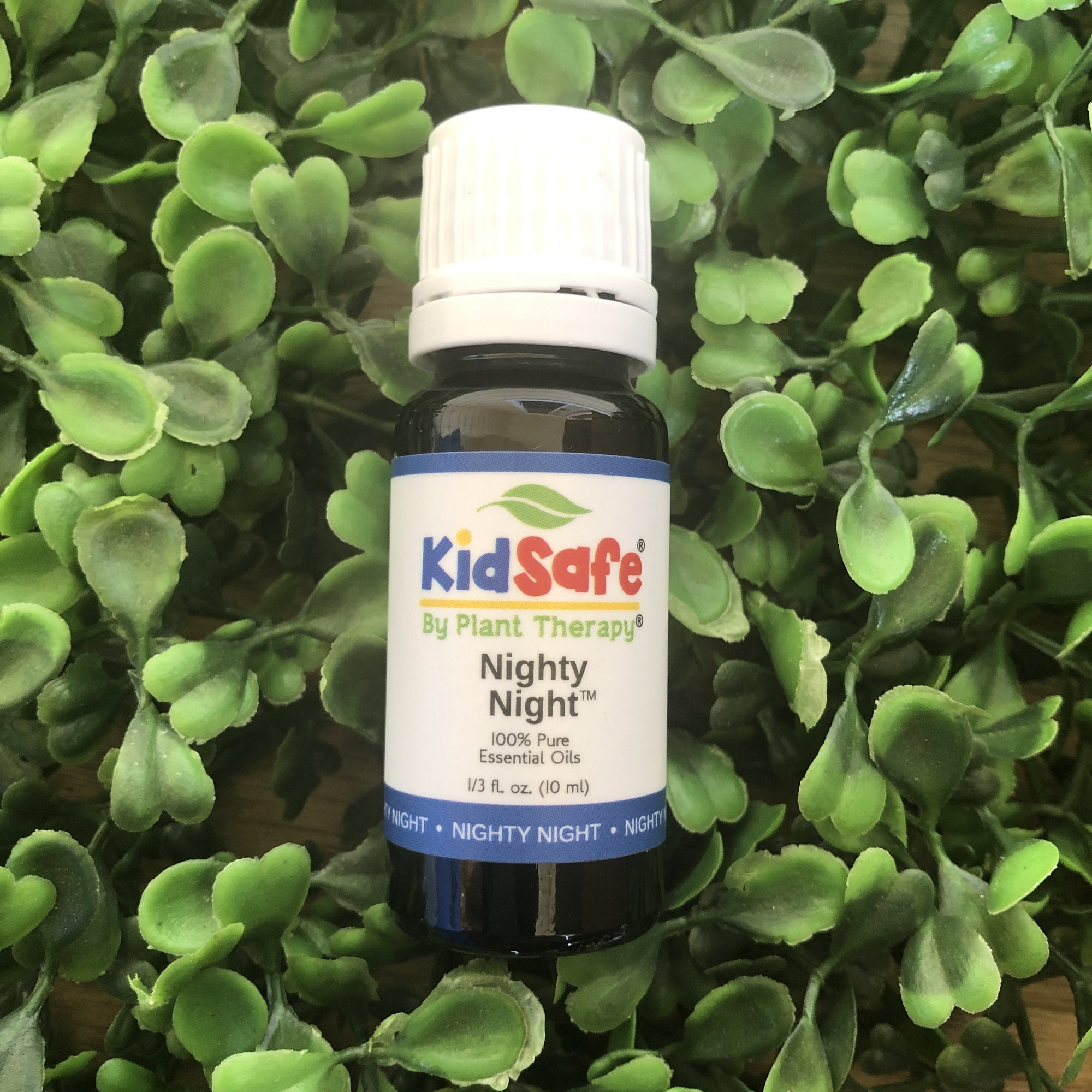 Nighty Night Organic KidSafe Essential Oil - Kids Essential