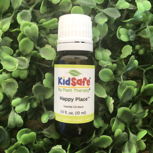 Happy Place KidSafe Essential Oil - Kids Essential Oil
