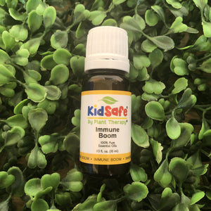 Immune Boom KidSafe Essential Oil - Kids Essential Oil