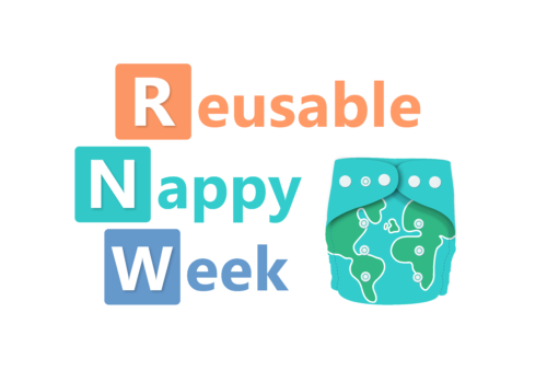 reusable nappy week logo
