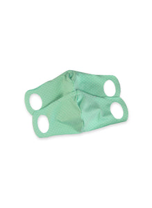 Petit Lulu Small Comfort Face Mask (2 Pack)