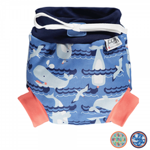 Load image into Gallery viewer, Close Pop In Swim Nappy - Various Designs