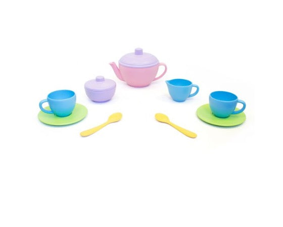 Green Toys Tea for Two - Pink