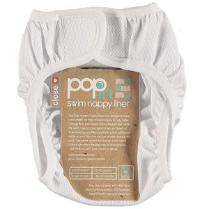 Close Pop In Swim Liner - Various Designs