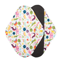 Load image into Gallery viewer, Baba and Boo Extra Large Cloth Pad - Pack of 2