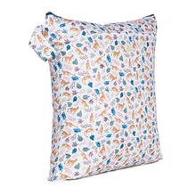 Load image into Gallery viewer, Baba + Boo Medium Nappy Bag - The Hope Collection