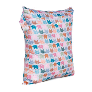 Baba + Boo Medium Nappy Bag - The Hope Collection