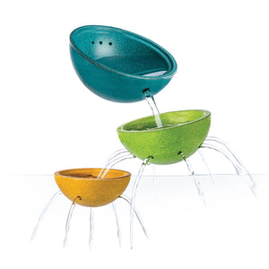 Plan Toys Fountain Bowl Set