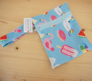 Sew Sustainable Small Wet Bag