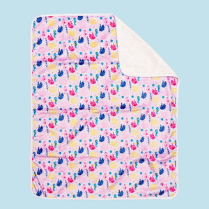 Cheeky Wipes Ultimate Washable Travel Changing Mat