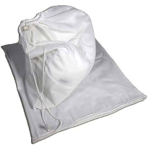 Little Lamb Large Mesh Laundry Bag