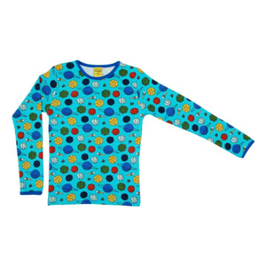 DUNS Small Planets Blue Atoll LS Top