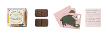 Load image into Gallery viewer, PLAYin Choc Toy Choc Box - Endangered Animals