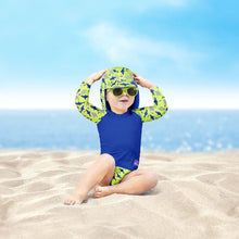Load image into Gallery viewer, Bambino Mio Reversible Swim Hat - Various Designs