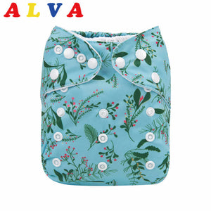 Alva Pocket Nappy